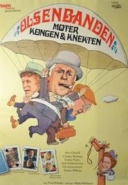 Die Olsenbande trifft König & Knappe