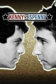 مشاهدة مسلسل Kenny vs. Spenny مترجم أون لاين بجودة عالية