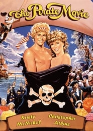 Poster The Pirate Movie 1982