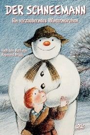 Der Schneemann 1982