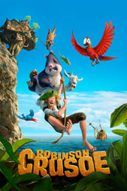 Robinson Crusoe: The Wild Life
