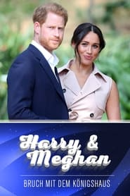 Harry & Meghan – Das Interview mit Oprah (2021)