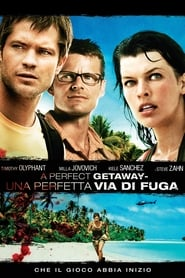 A Perfect Getaway – Una perfetta via di fuga