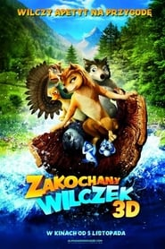 Zakochany wilczek (2010) Online Lektor PL