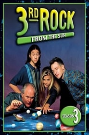 3rd Rock from the Sun Season 3 Episode 2