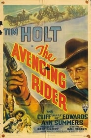The Avenging Rider swesub stream