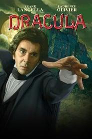 Poster Dracula 1979