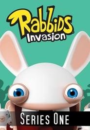 Rabbids Invasion Season 1 Episode 34