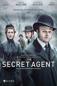 The Secret Agent movie