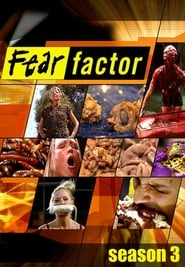 Fear Factor - Season 3