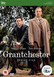 Grantchester: Saison 5