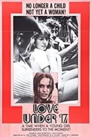 Liebe unter 17 1971