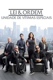 Imagem Law & Order: Special Victims Unit 21ª Temporada