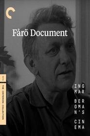 Watch Fårö Document (1970) Fmovies