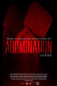مشاهدة فيلم Abomination مترجم