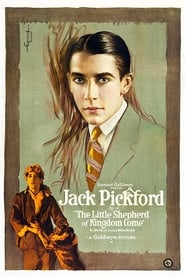 Poster The Little Shepherd of Kingdom Come 1920