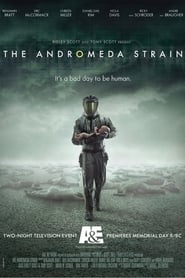 The Andromeda Strain Sezonul 1