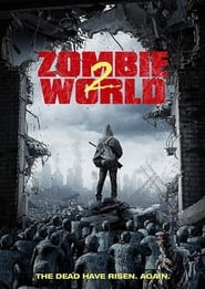 Zombie World 2 [Swesub]