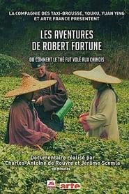 Les aventures de Robert Fortune ou comment le thé fut vole aux Chinois 2016
