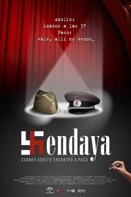 Hendaya: cuando Adolfo encontró a Paco 2007