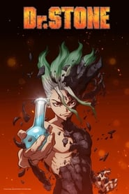 Dr. Stone Episode 8 English Subbed