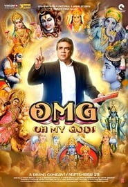OMG: Oh My God 2012 Hindi Movie BluRay 300mb 480p 1GB 720p 4GB 10GB 13GB 1080p