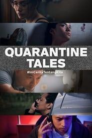Quarantine Tales (2020) poster