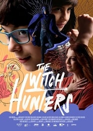 The Witch Hunters (2018)