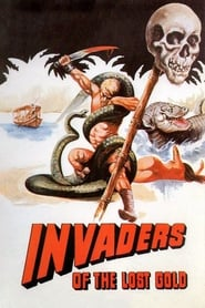 Invaders of the Lost Gold (1982)