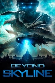 Poster for Beyond Skyline