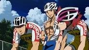 Yowamushi Pedal Season 1 Episode 23 : Top Sprinter!!