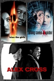 Alex Cross Collection