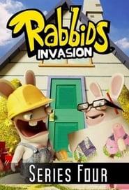 Rabbids Invasion Season 4 Episode 70