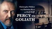 Wallpaper Percy vs. Goliath