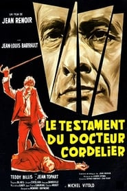 The Testament of Dr. Cordelier