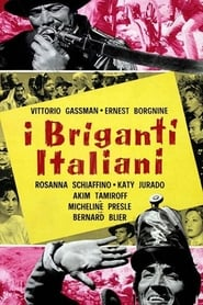 I briganti italiani 1961