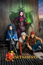 Descendants Hindi Dubbed