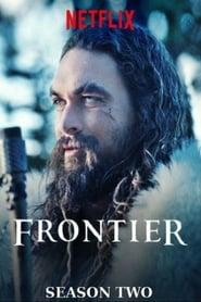 Frontier: Temporada 2