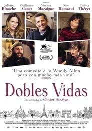 Ver Dobles vidas Online HD Castellano, Latino y V.O.S.E (2018)