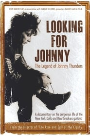 Looking for Johnny 2014