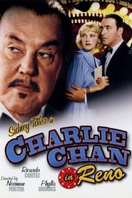 Charlie Chan in Reno (1939)