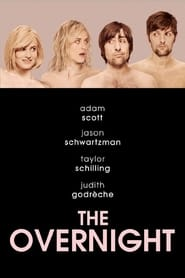 The Overnight Pelicula Online