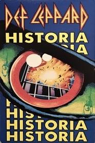 Def Leppard - Historia 1988