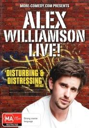 Alex Williamson Live 2014