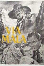 Via Mala 1945