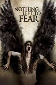 Poster for Nothing Left to Fear
