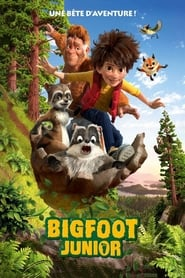 Bigfoot Junior  streaming vf
