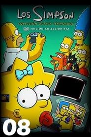Los Simpson: Temporada 8