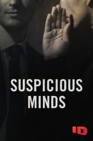 Suspicious Minds (TV Series (2020)– )
