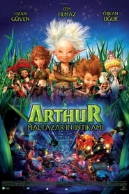 Arthur 2: Maltazar'ın İntikamı